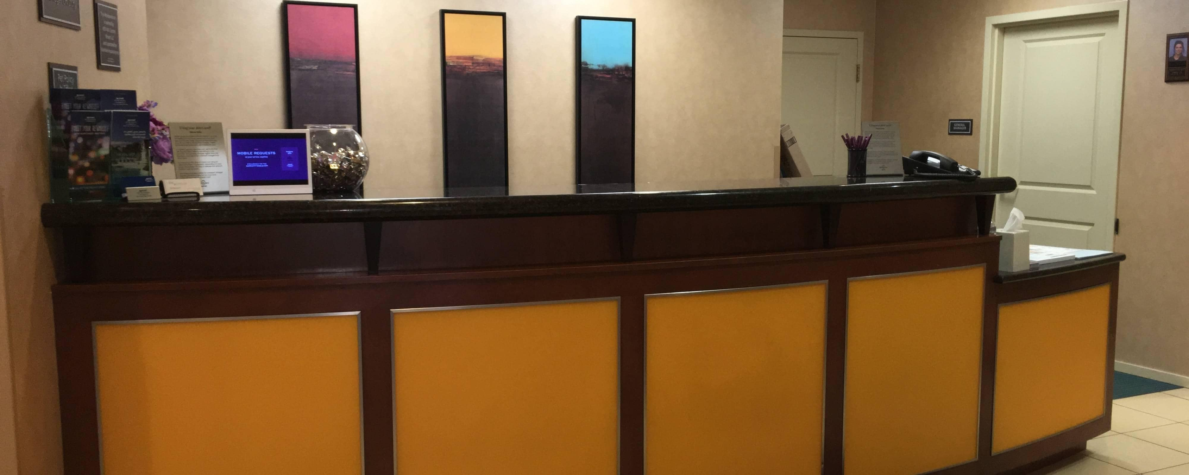 Downtown Rochester MN Hotels | Residence Inn Rochester Mayo Clinic