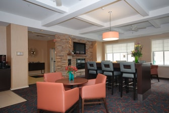 Residence Inn Hearth Room