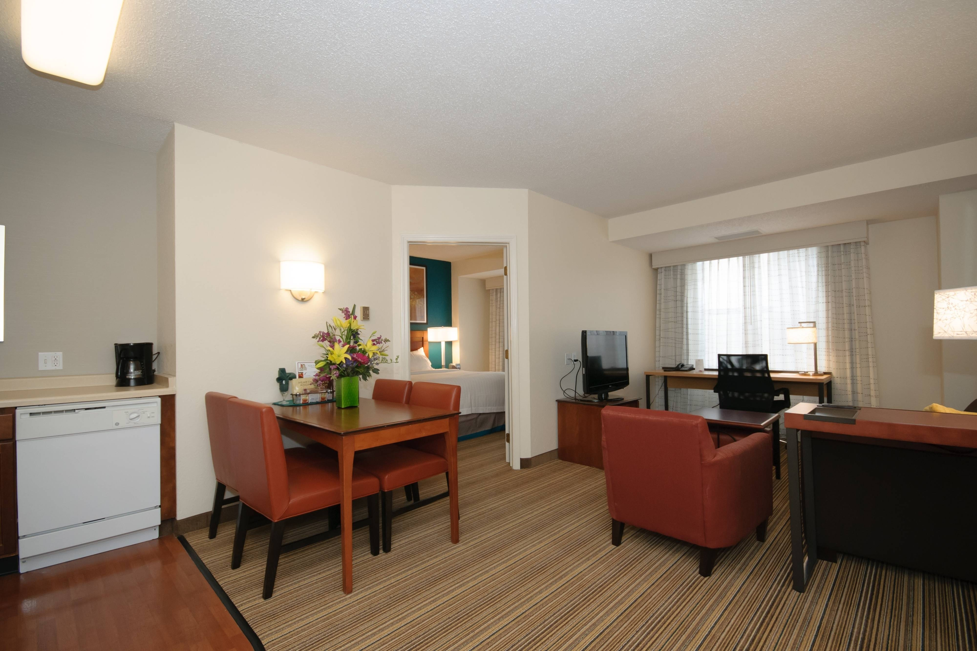Rochester Mn Hotel Rooms Residence Inn Rochester Mayo Clinic