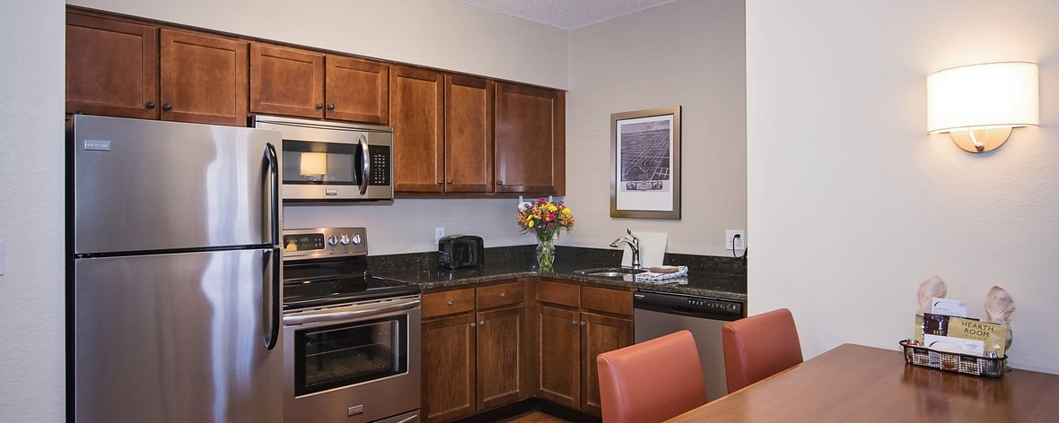 Residence Inn Rochester Mayo Clinic, Kitchen Cabinets Rochester Mn