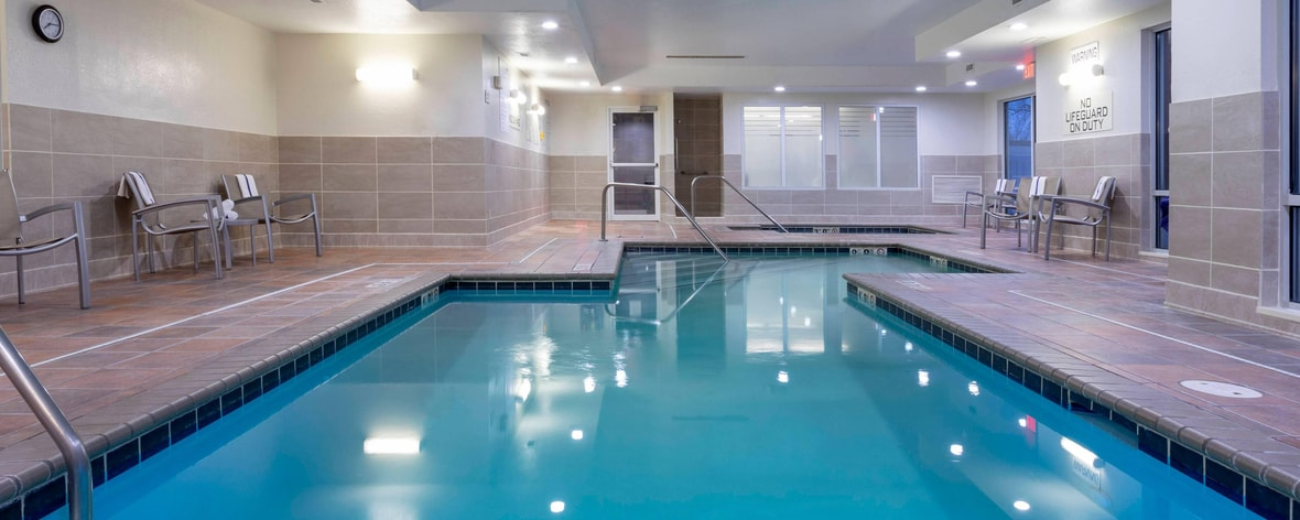 Rochester MN Hotels | SpringHill Suites Rochester Mayo