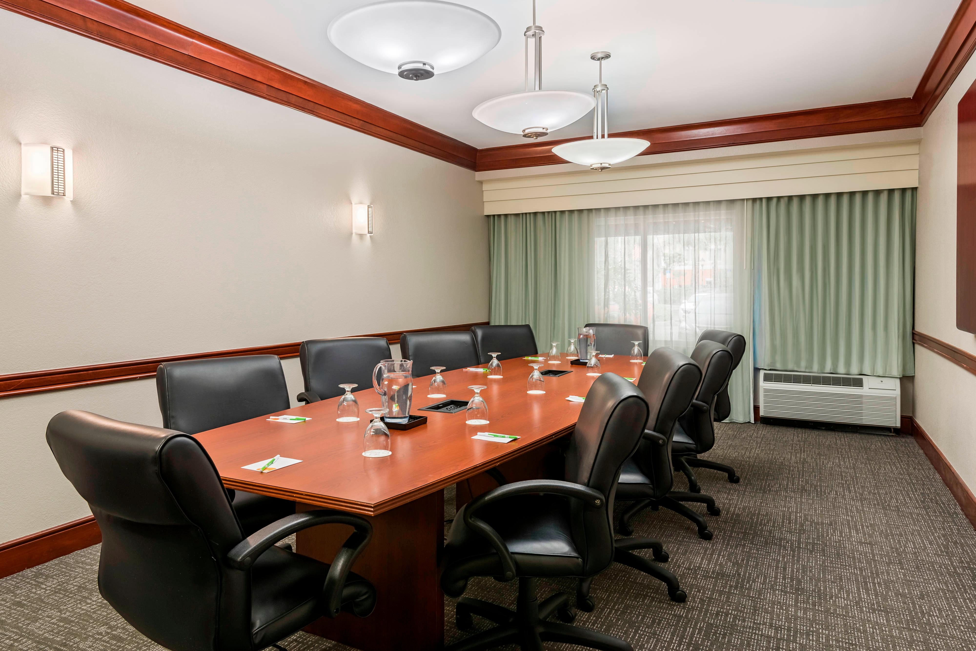 Fort Myers Hotel Meeting Boardroom