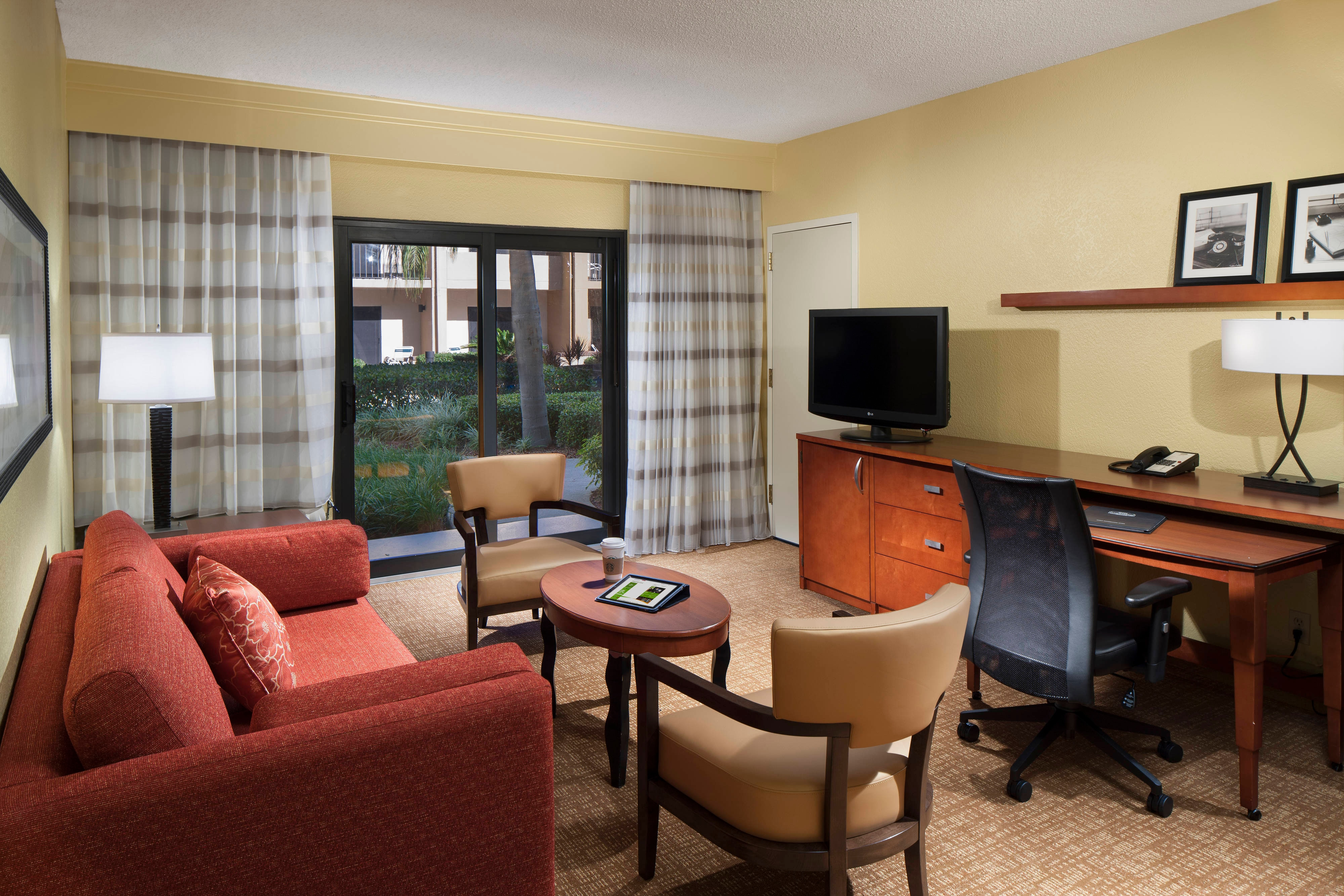 Suites in Fort Myers