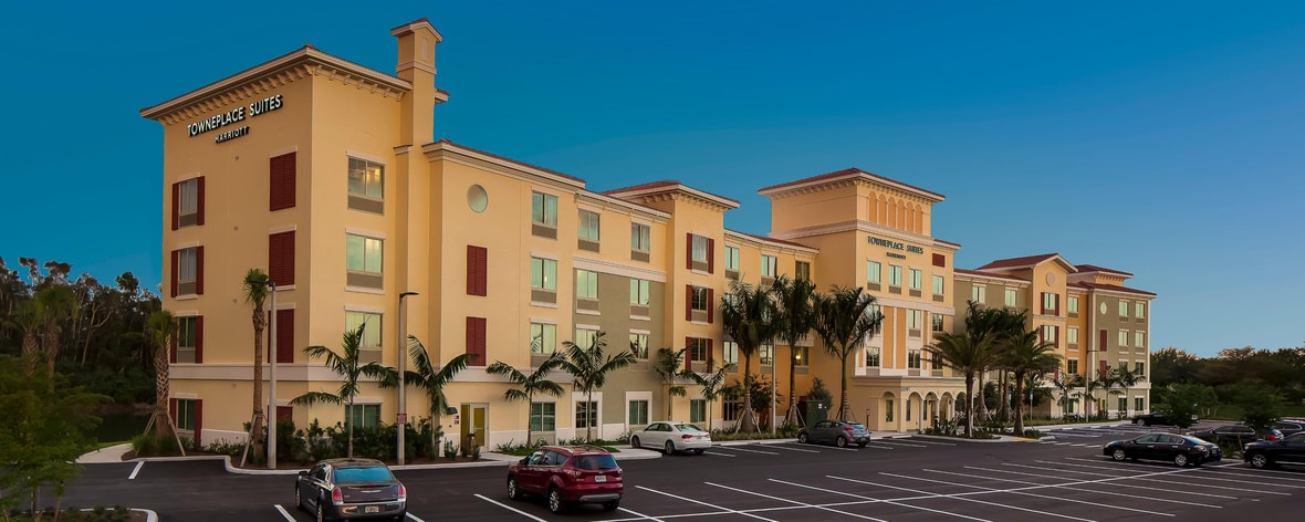 Long Term Stay Hotels Fort Myers Florida