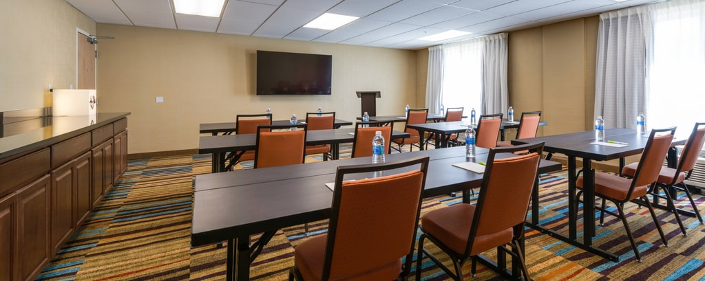 Fort Myers Event Venue Fairfield Inn Amp Suites Fort Myers