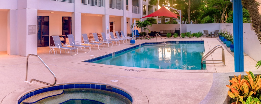 Hotel With Fitness Center In Naples Fl Hotel With Heated Pool In Naples Fl