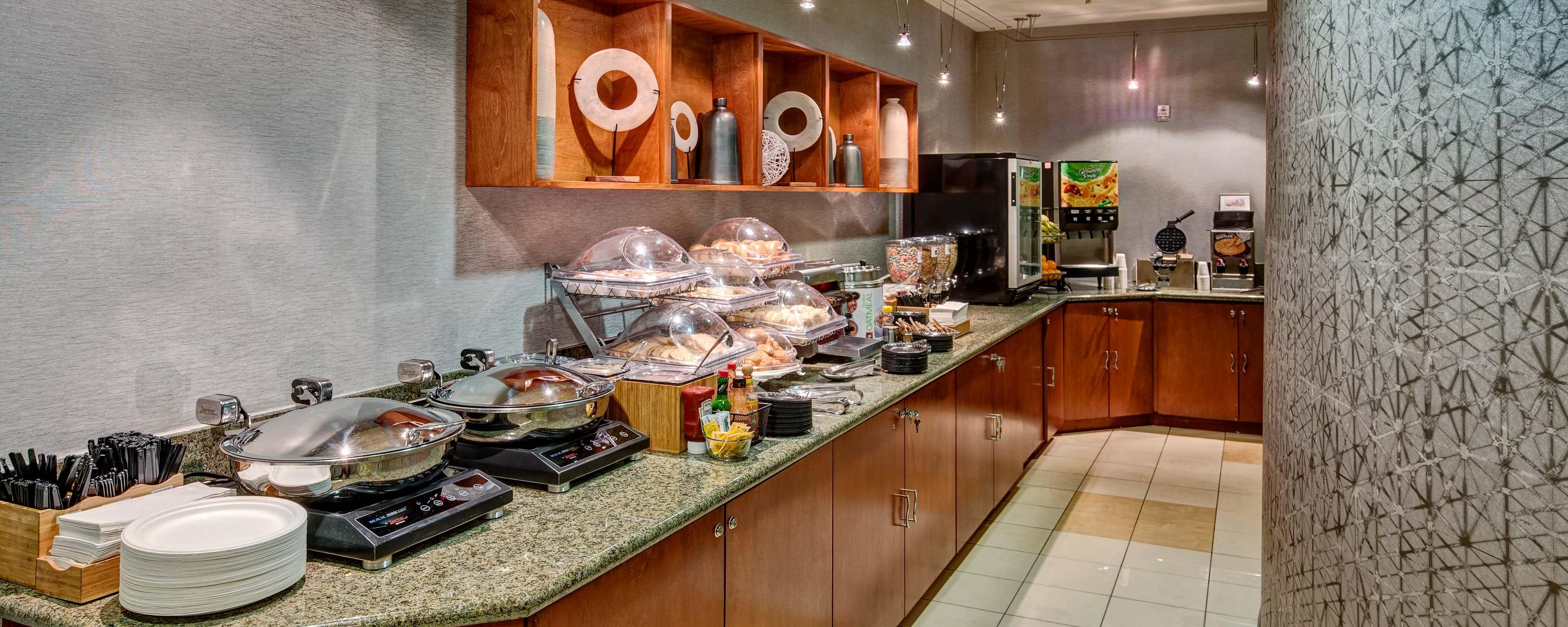 Naples Hotels with Breakfast Free   SpringHill Suites Naples