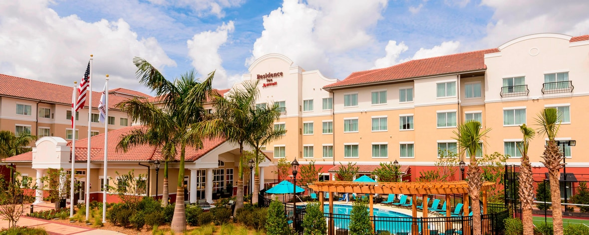 residence inn fort myers at i-75 & gulf coast town center