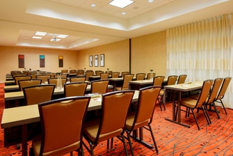 hotel meeting room in fort myers