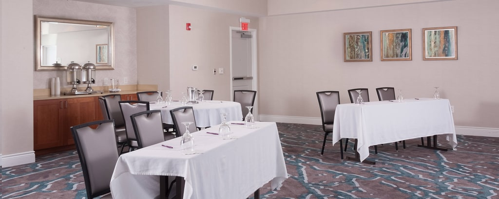 Fort Myers Small Meeting Rooms Fort Myers Hotel Boardrooms