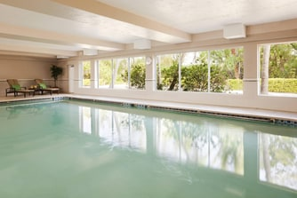 Spa in Fort Myers