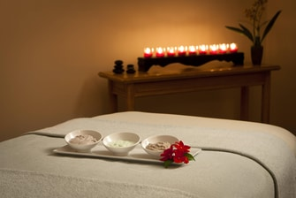 Sanibel Island Luxury Hotel Spa