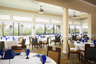 Sanibel Island Restaurant on Water