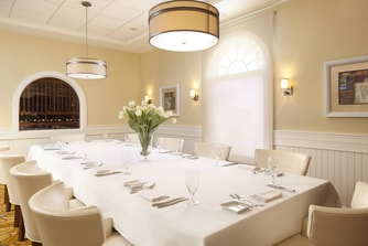 Sanibel Island Restaurant Private Dining
