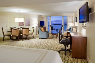 Sanibel Island Luxury Hotel Rooms