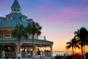 Fort Myers Beachfront Hotels