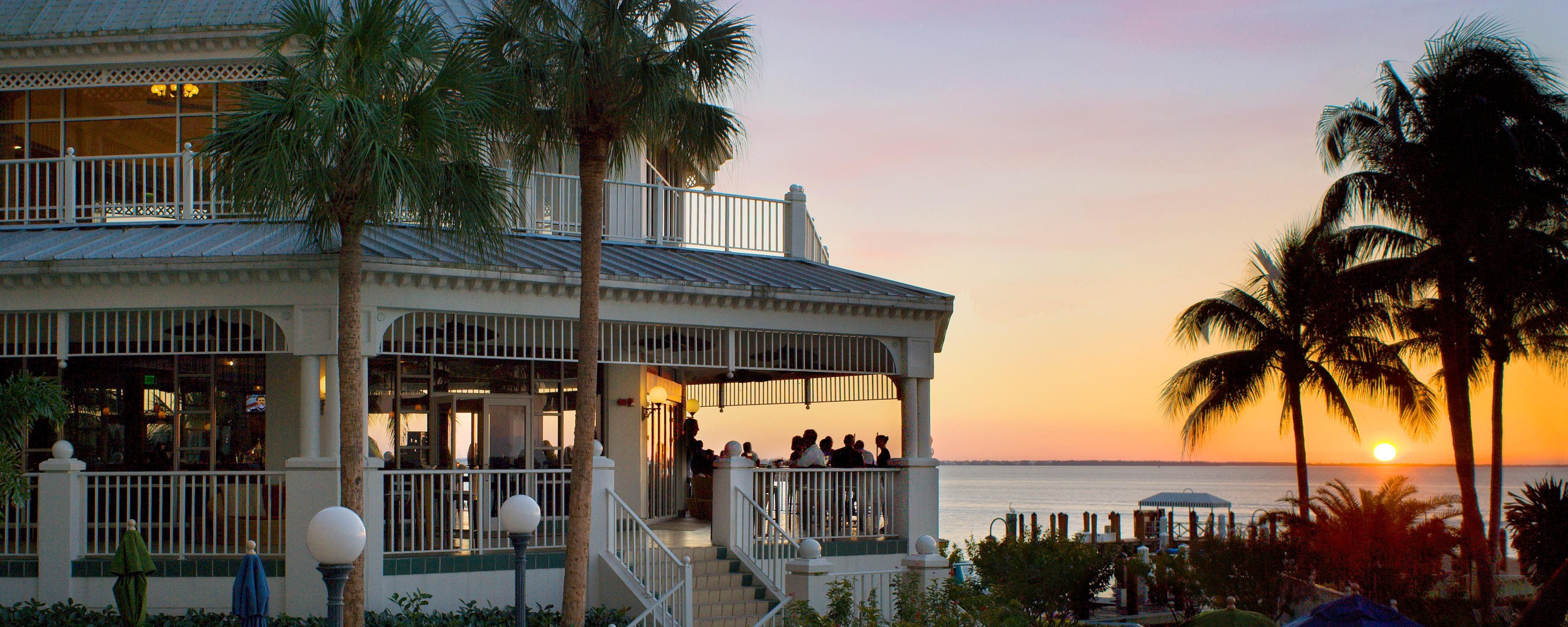 Hotels am Strand in Fort Myers