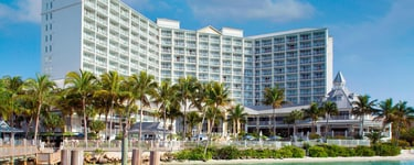 Sanibel Harbour Marriott Resort & Spa