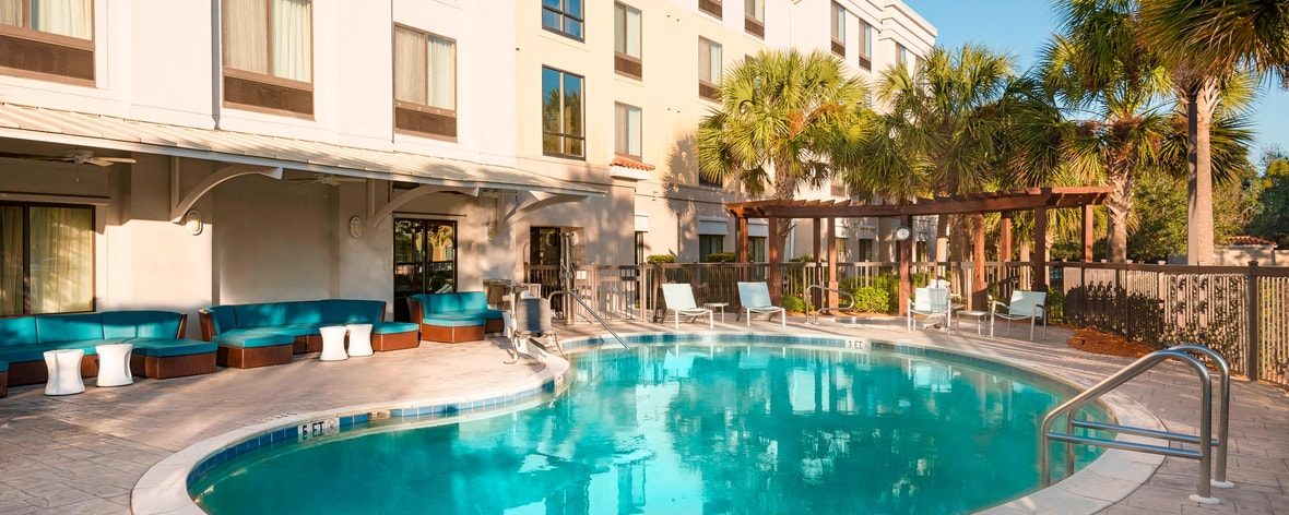 Fort myers hotels springhill suites fort myers airport for Rooms to go kids fort myers