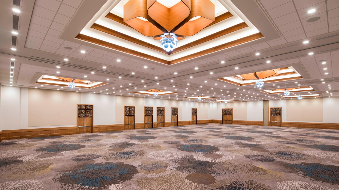 Tarpon Point Ballroom