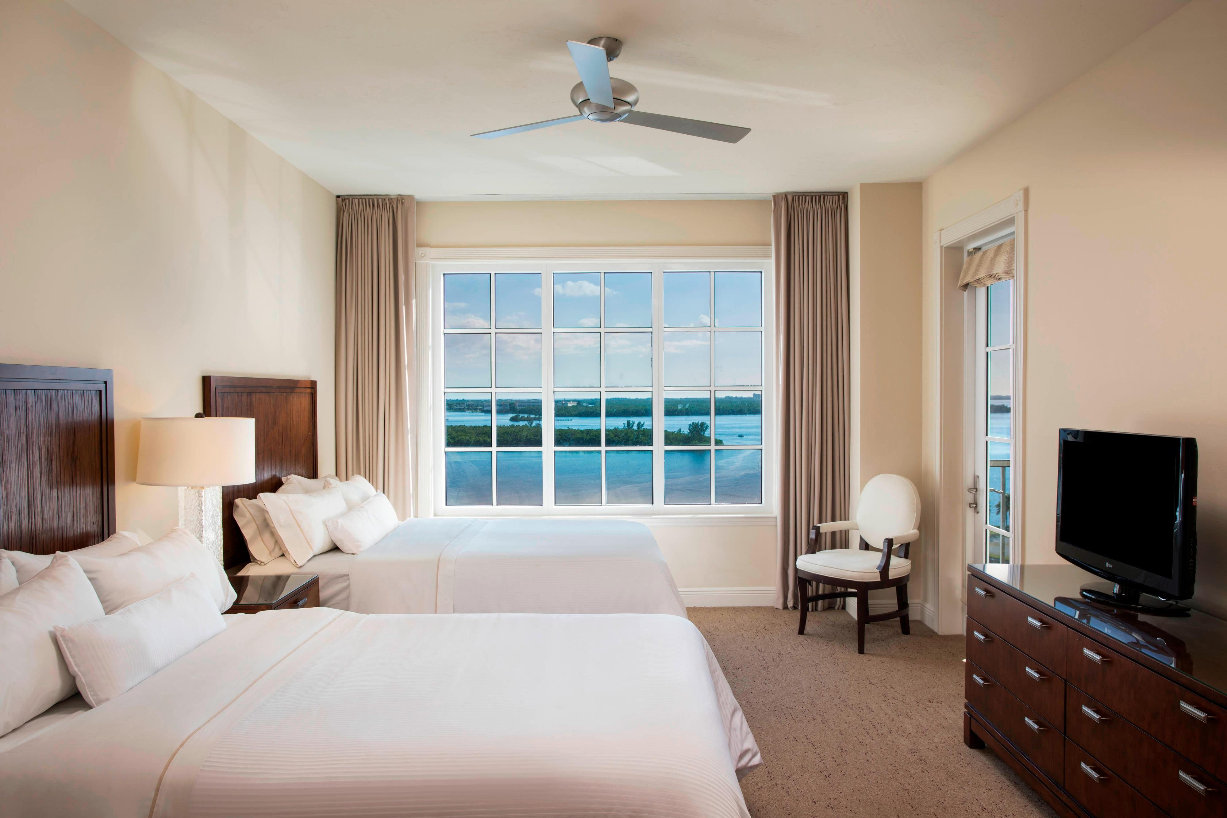 Double/Double Superior Deluxe Room