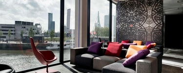 Mainport, Rotterdam, a Member of Design Hotels™
