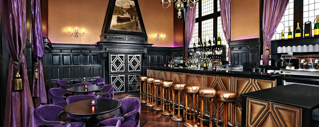 Bar Des Indes