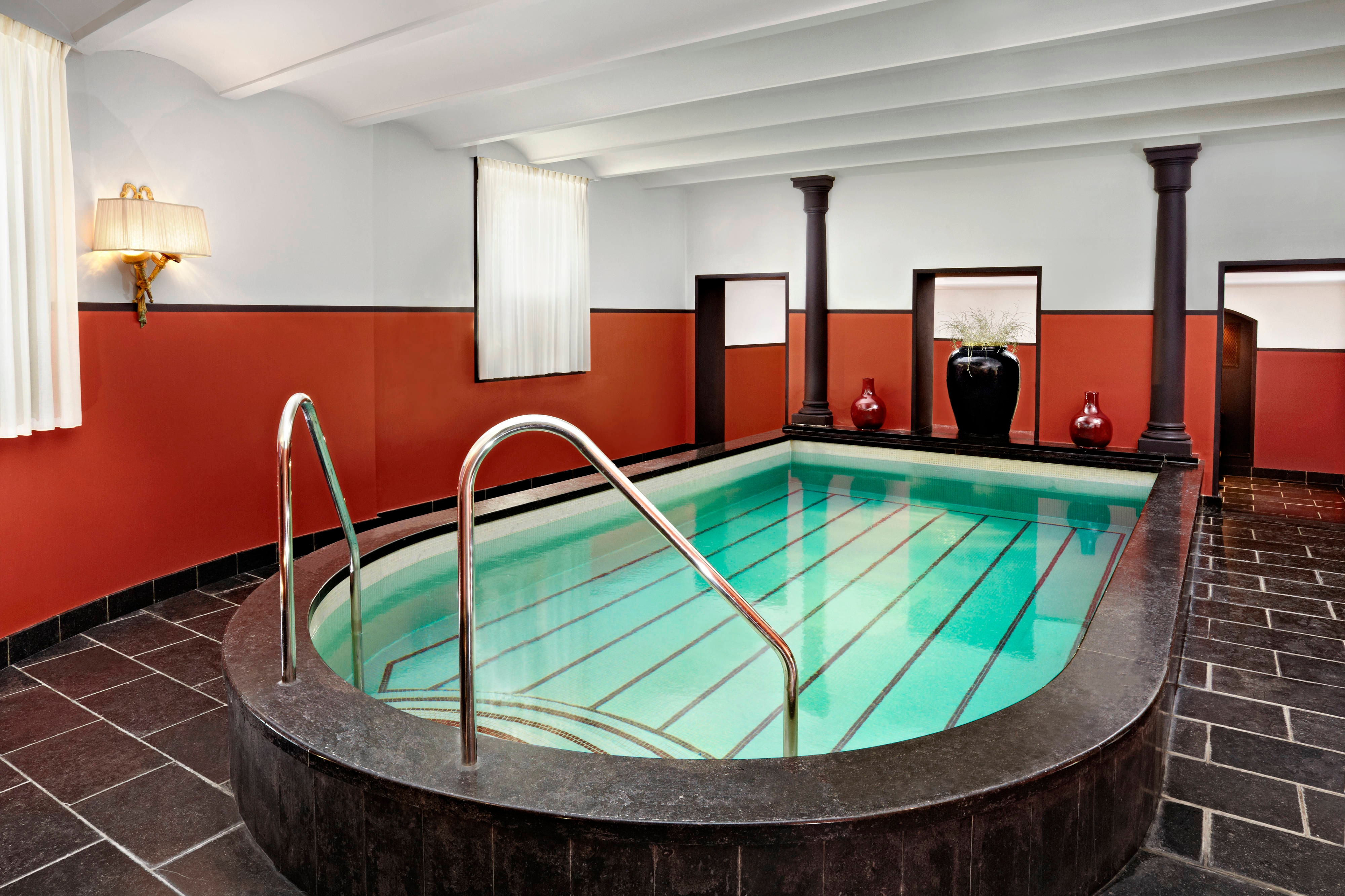 Health Club Des Indes - Pool