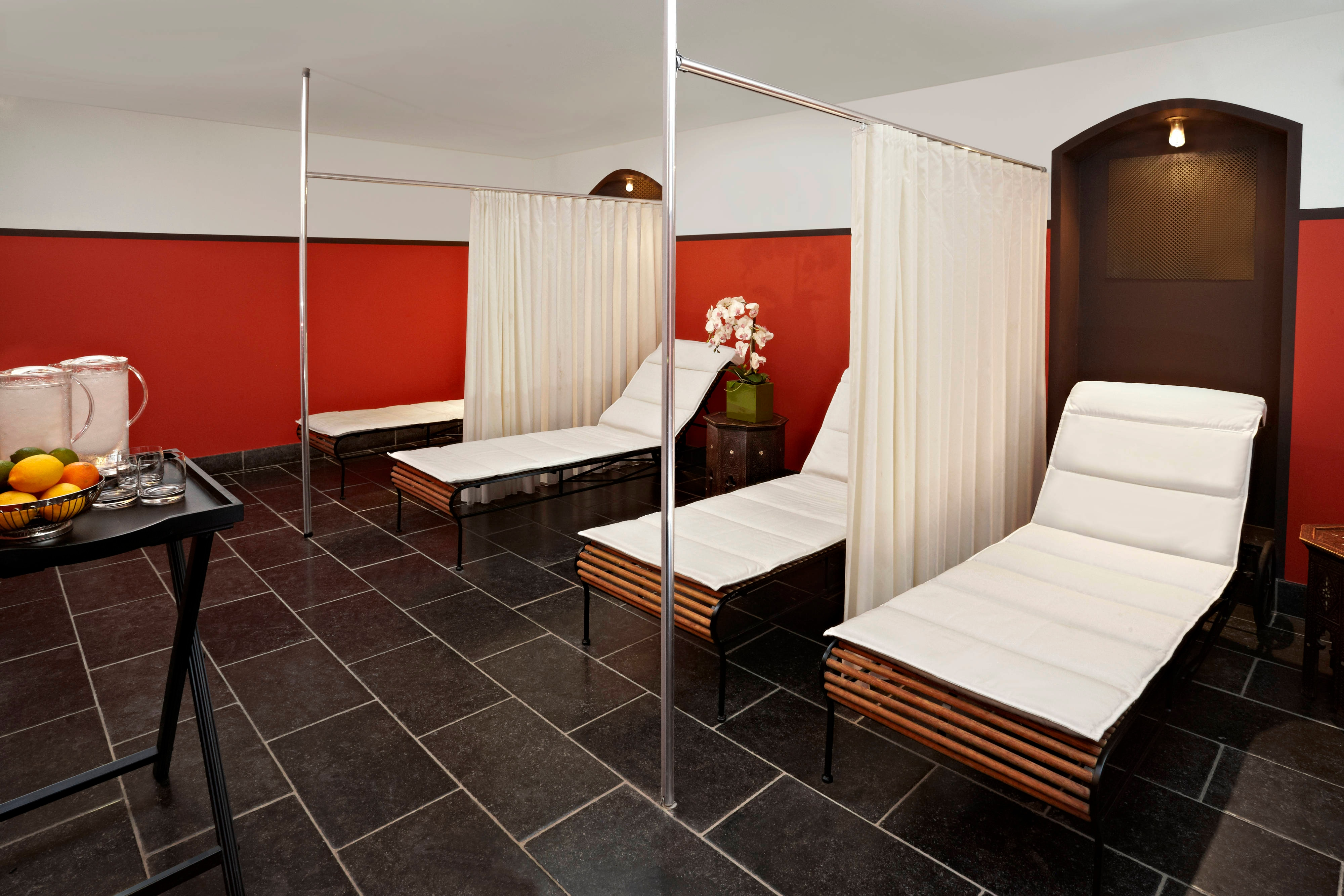 Health Club Des Indes - Spa