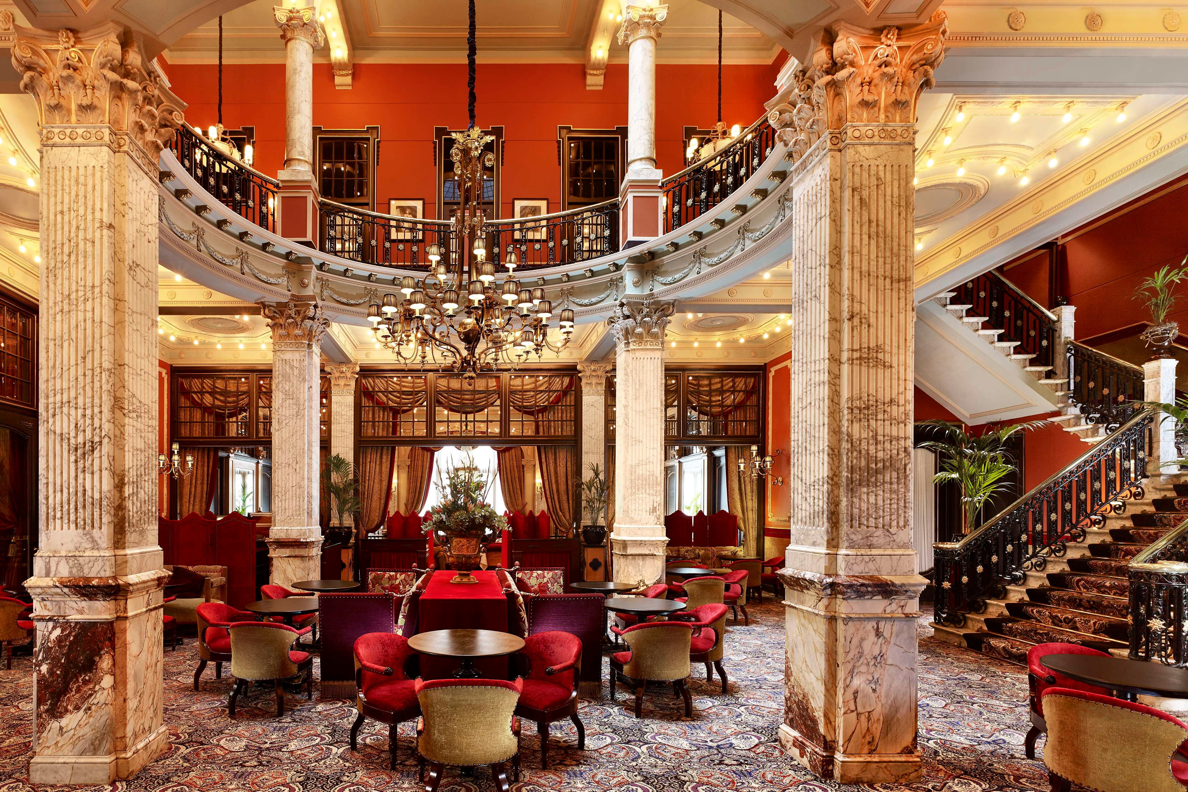Lounge Des Indes
