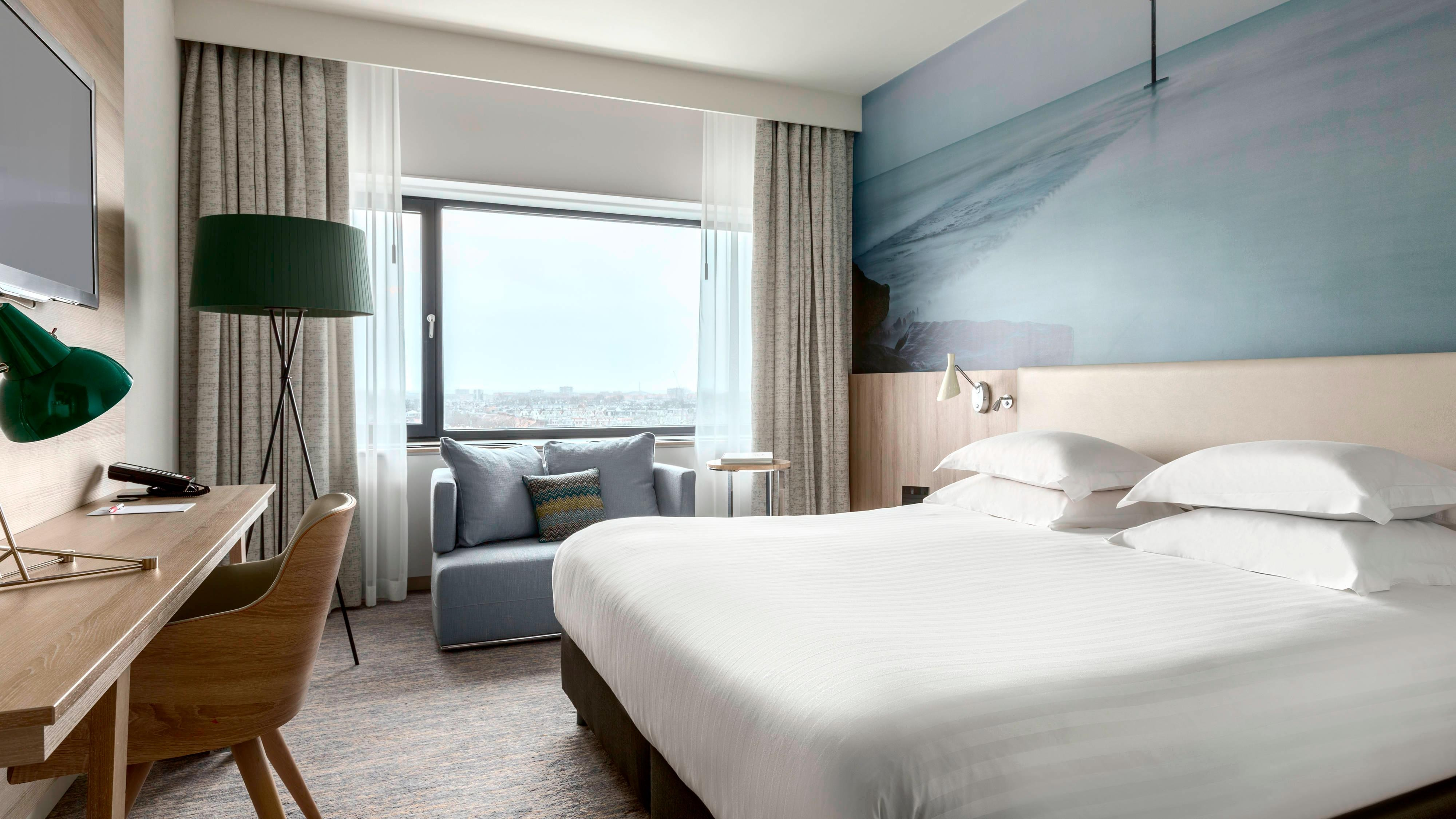 The Hague hotel accommodation