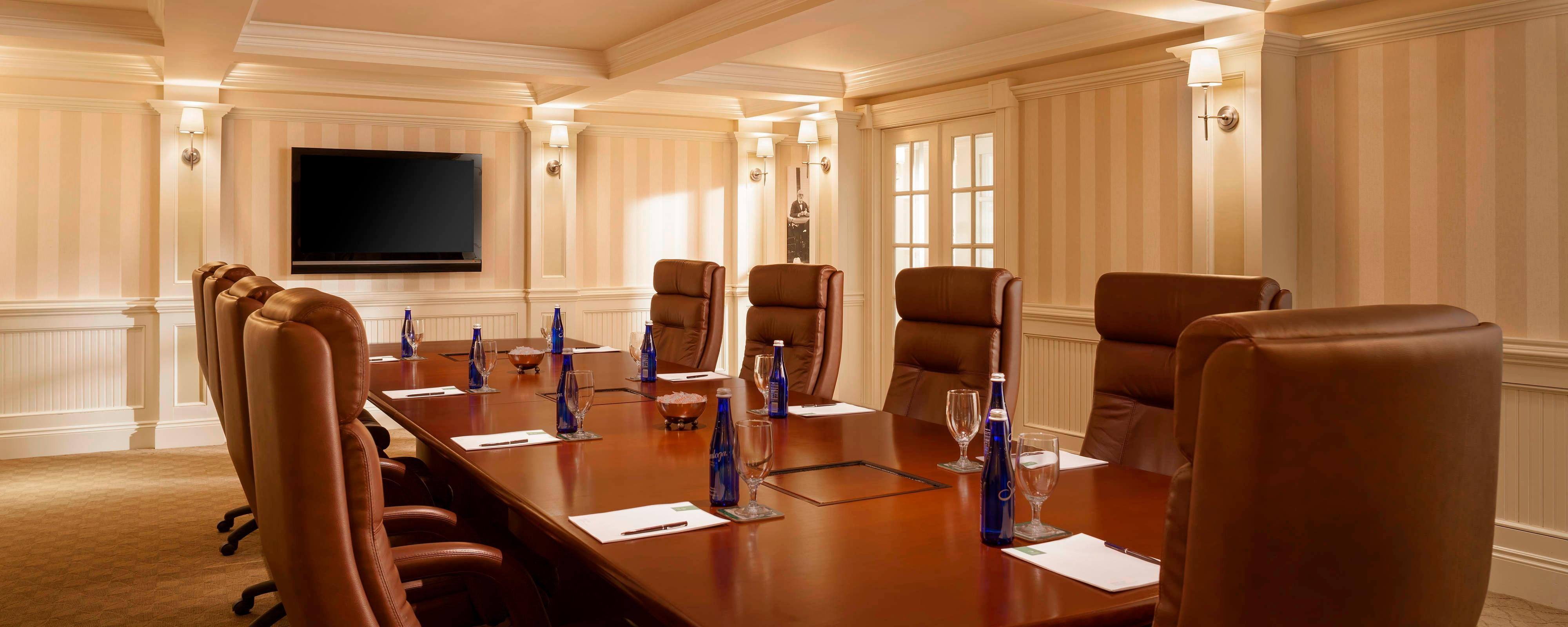 Meeting Rooms Manchester The Equinox A Luxury Collection Golf