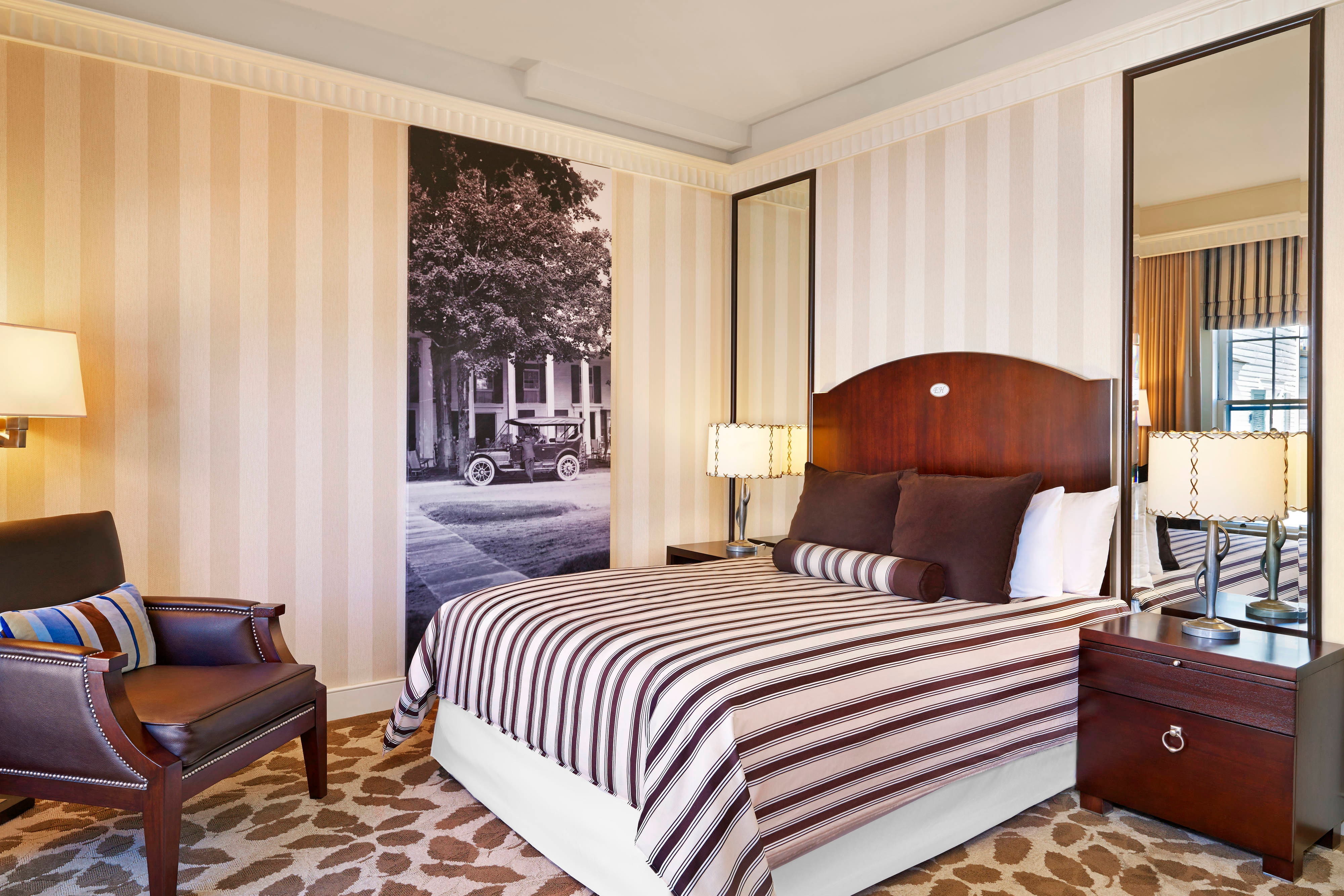Superior Queen Guest Room