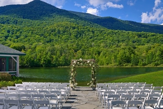 Northern Vermont Wedding Venue