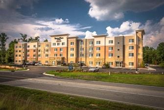 TownePlace Suites Goldsboro