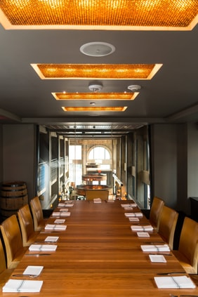 The Citizen Hotel - Private Dining Room
