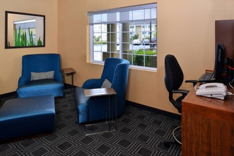 TownePlace Suites Business Center