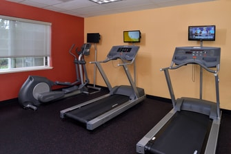 TownePlace Suites 24-Hour Fitness Center