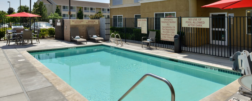 TownePlace Suites Cal Expo