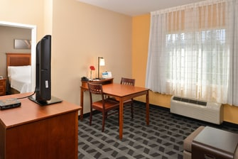 TownePlace Suites One-Bedroom Suite