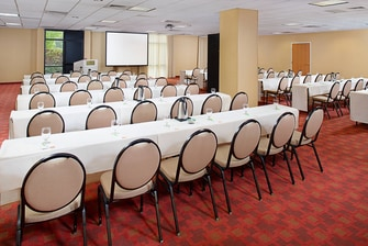 Corporate Meetings Sacramento