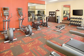 Sacramento fitness facilities