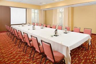 Meetings in Sacramento