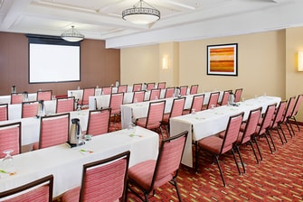 Meeting Room Sacramento