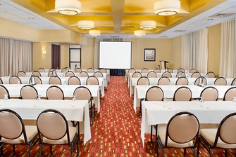 Hotel meeting space Sacramento
