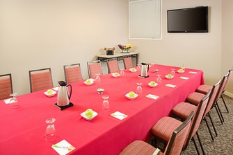 Conference room Sacramento