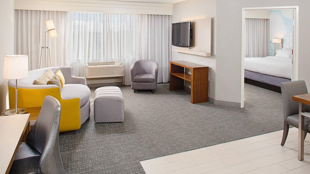 Executive-Wohnungen in Sacramento