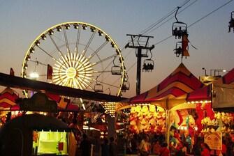 State Fair Carnival
