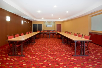 Folsom California Hotel Meeting Room