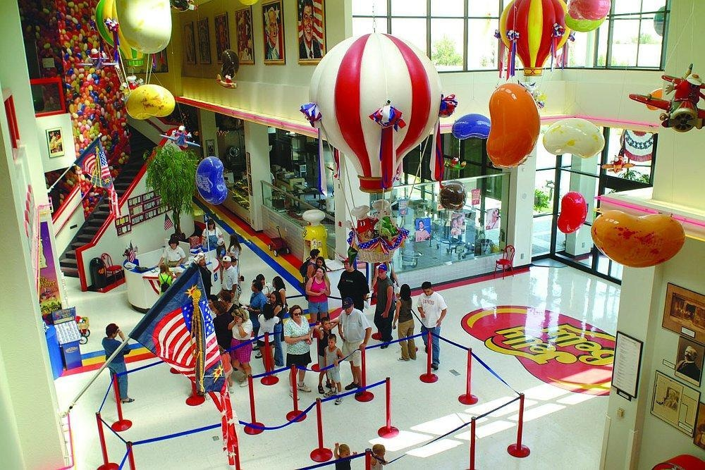 Jelly Belly Center